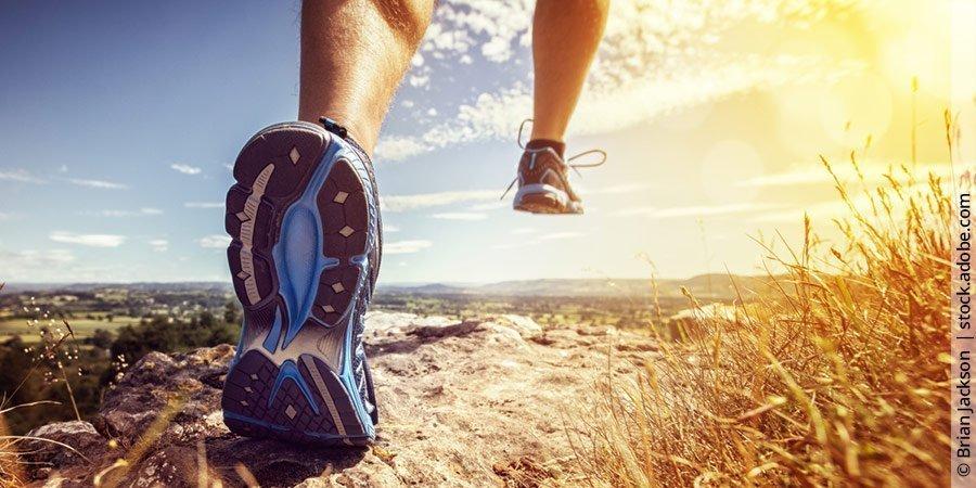 Ausdauer- und Fitnesstraining