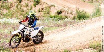 Die 13 häufigsten Anfänger-Fehler beim Motocross