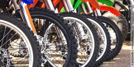 Motocross-Bike gebraucht kaufen: Was gilt es zu beachten?