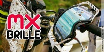 Motocross-Brille kaufen - Worauf solltest du achten?