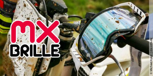 Motocross-Brille: Worauf solltest du beim Kauf achten?