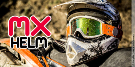 Motocross-Helm: Worauf solltest du beim Kauf achten?