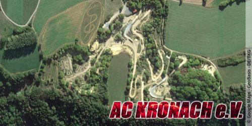 AC Kronach e.V. in Bayern