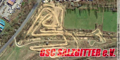GSC Salzgitter e.V. in Niedersachsen