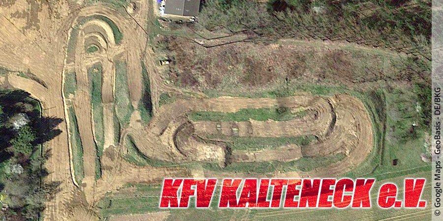 Motocross-Strecke KFV Kalteneck e.V. in Baden-Württemberg