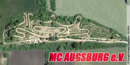 MC Augsburg e.V. in Bayern