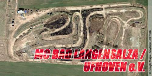 MC Bad Langensalza / Ufhoven e.V. in Thüringen