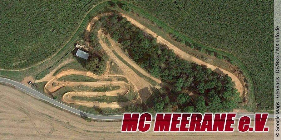 MC Meerane e.V. in Sachsen