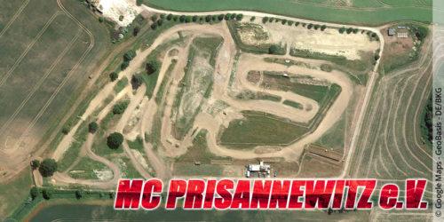 MC Prisannewitz e.V. in Mecklenburg-Vorpommern
