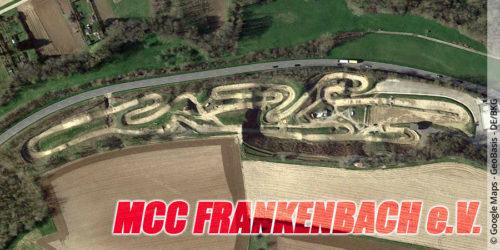 MCC Frankenbach e.V. in Baden-Württemberg