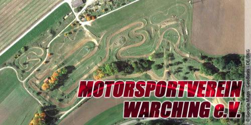 Motorsportverein Warching e.V. in Bayern