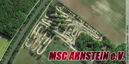 MSC Arnstein e.V. in Bayern