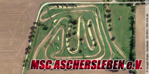 MSC Aschersleben e.V. in Sachsen-Anhalt
