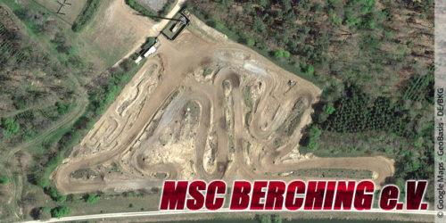MSC Berching e.V. in Bayern