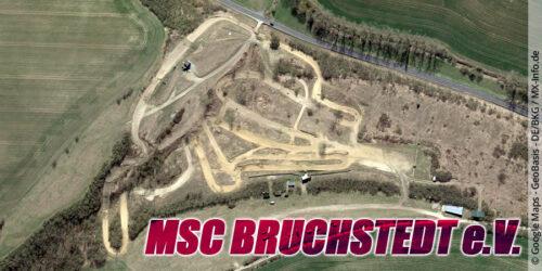MSC Bruchstedt e.V. in Thüringen
