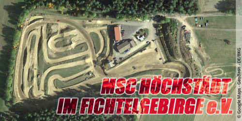 MSC Höchstädt im Fichtelgebirge e.V. in Bayern