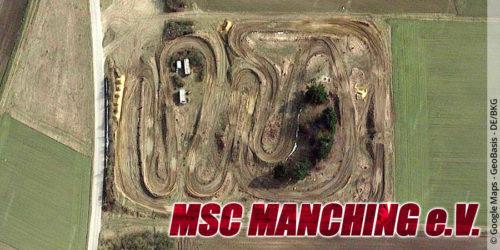 MSC Manching e.V. in Bayern