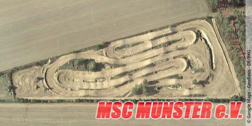 MSC Munster e.V. / Bergring Hetendorf in Niedersachsen