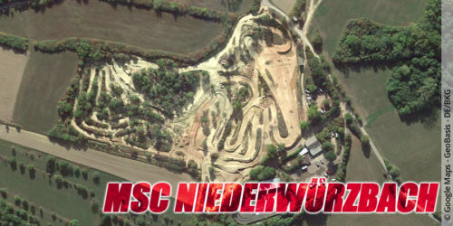 MSC Niederwürzbach im Saarland