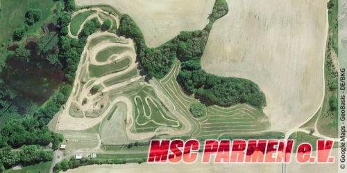 MSC Parmen e.V. in  Brandenburg