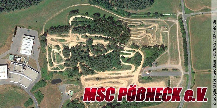 MSC Pößneck e.V. in Thüringen