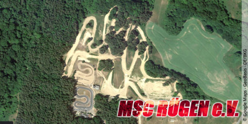 MSC Rügen e.V. in Mecklenburg-Vorpommern