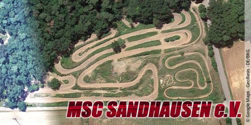 MSC Sandhausen e.V. in Baden-Württemberg