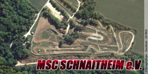 MSC Schnaitheim e.V. in Baden-Württemberg