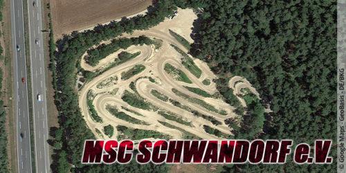 MSC Schwandorf e.V. in Bayern