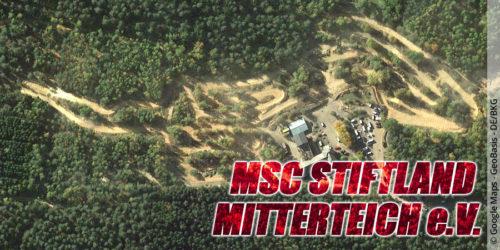 MSC Stiftland Mitterteich e.V. in Bayern