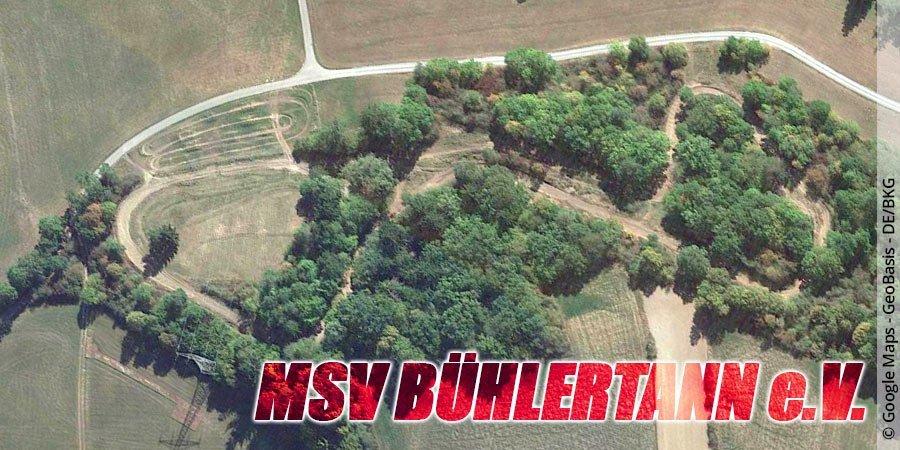 Motocross-Strecke MSV Bühlertann e.V. in Baden-Württemberg