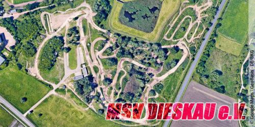 MSV Dieskau e.V. in Sachsen-Anhalt