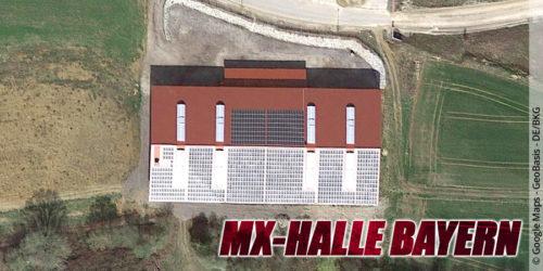 MX-Halle Bayern in Bayern