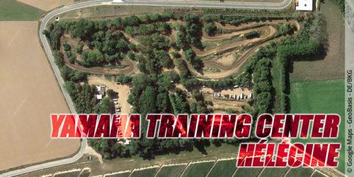 Yamaha Training Center Hélécine in Belgien