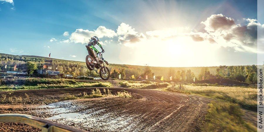 Motocross-Strecke vorschlagen