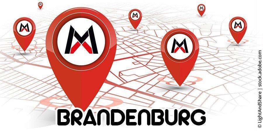 Motocross-Strecken in Brandenburg