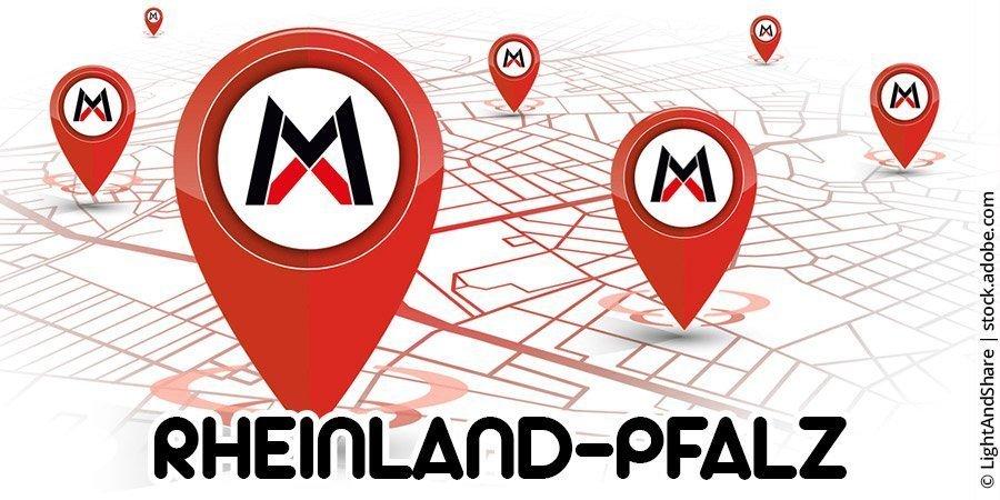 Motocross-Strecken in Rheinland-Pfalz