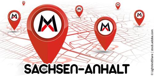 Motocross-Strecken in Sachsen-Anhalt