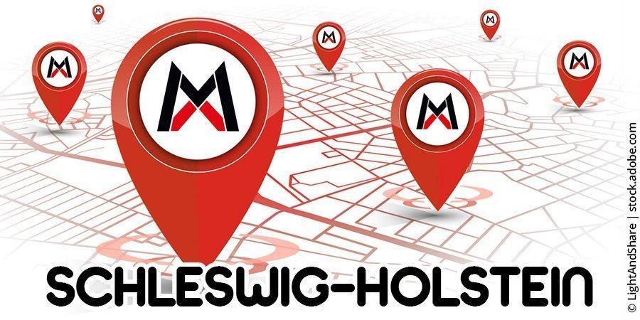 Motocross-Strecken in Schleswig-Holstein
