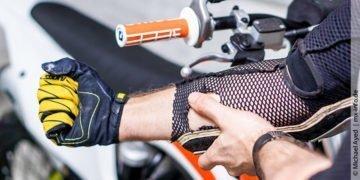 Was ist Arm-Pump und wie kannst du ihn vermeiden?