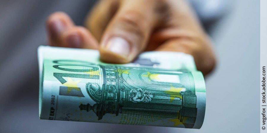 Dein Budget – Wie viel Geld kannst/willst du ausgeben?
